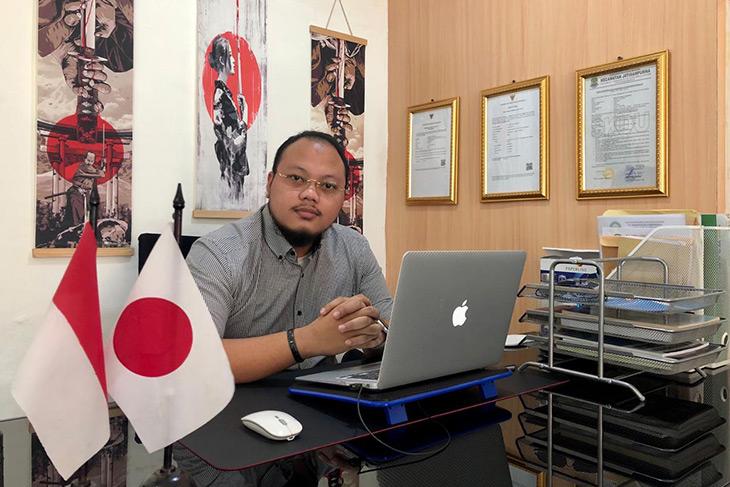 PT. Maher Nusa Corporation